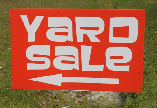 LARGEST INDOOR YARD SALE - Belle-Clair Fairgrounds & Expo Center