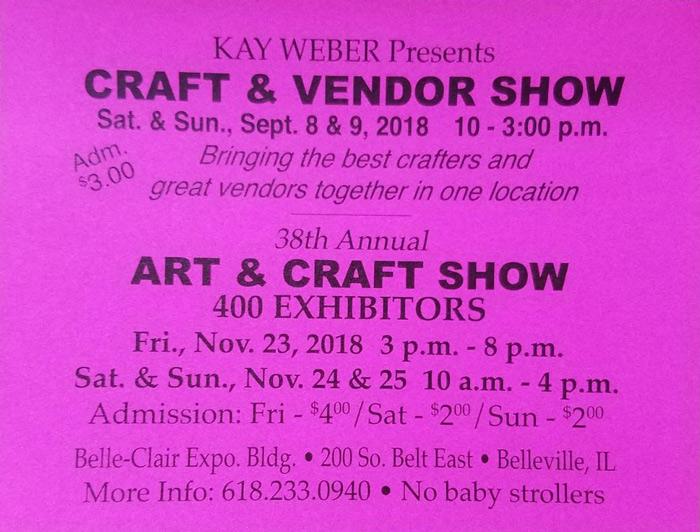 craft-and-vendor-show-september