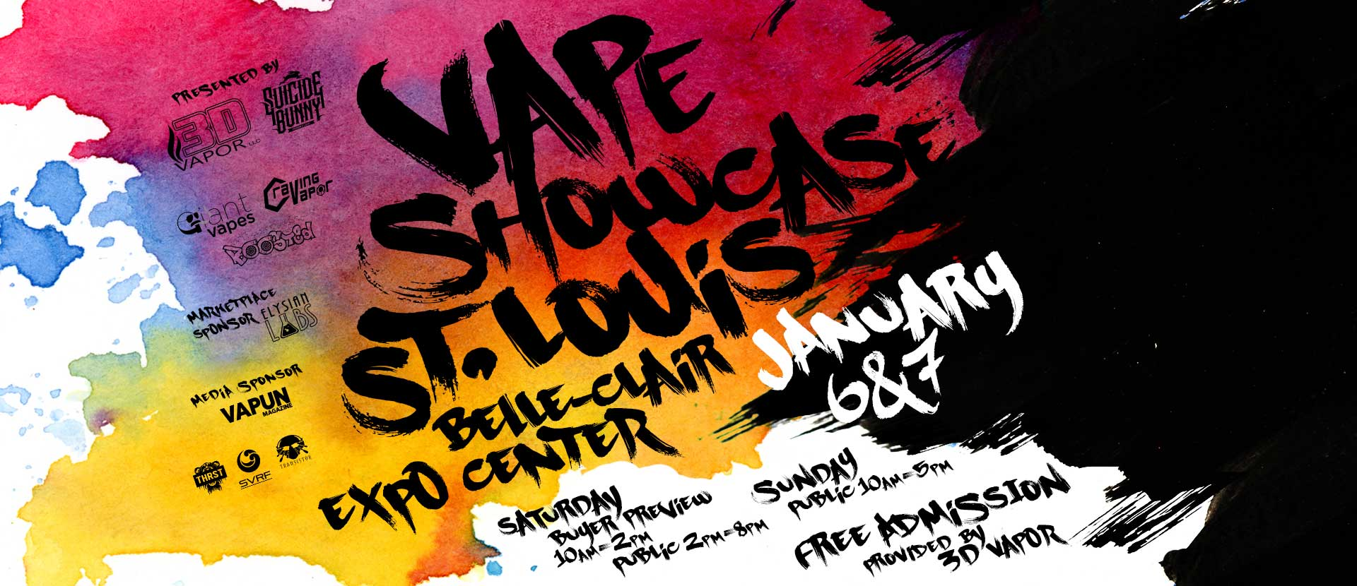 St. Louis Vape Showcase
